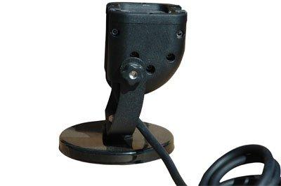 LED Light Emitter w/ Magnetic Mount - 90'L X 70'W Spot Beam - 9-42VDC - 720 Lumen - Trunnion Mount( plastic enclosure waterproof project box panel instrument electronics enclosure 90 60 35mm l w h new