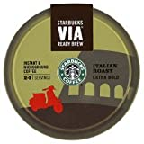 Starbucks VIA Italian Roast (24 Servings)