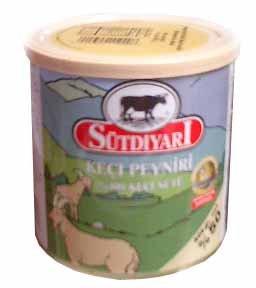 Imported Goat Cheese (SutdiYari) 14oz (400g) (Gourmet,DairyLand,Gourmet Food,Categories)