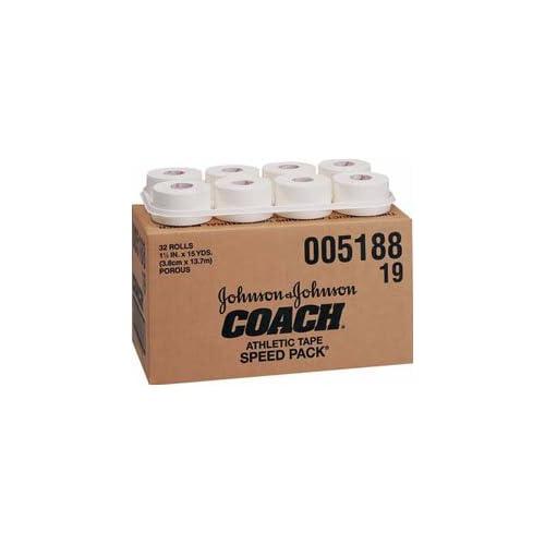 Amazon.com: J&J Coach Speed Tape - Model 553200