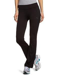 Puma Pantalon fitness Femme Noir XS