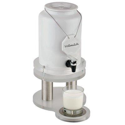 APS-10758-Porzellan-Milchkanne-Ersatzteil-d-22cm-h-26cm-Err509