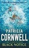 Black Notice (0748109250) by Cornwell, Patricia Daniels