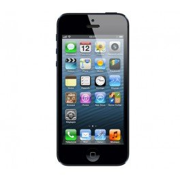 Apple iPhone 5 16GB Black ** retail**, MD297KN/A by Apple