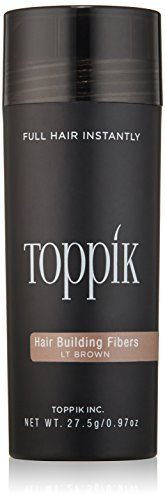 toppik-hair-building-fibers-light-brown-097-oz-by-the-regatta-group-dba-beauty-depot