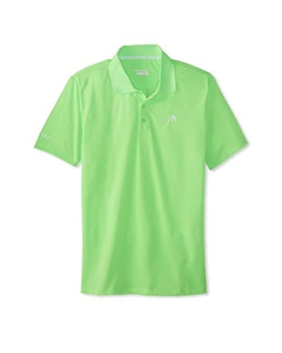 HEAD Men's Core Performance Polo