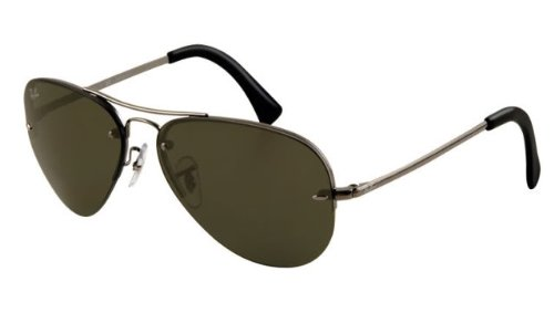 Ray-Ban Sunglasses RB3449-004-7159
