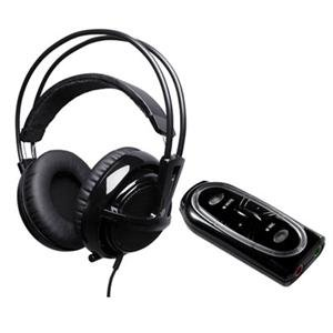 Steelseries 51103 Siberia V2 Usb Headset Blk (51103)