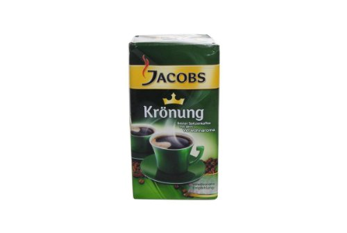 Jacobs Kr&#246;nung Original R&#246;stkaffee