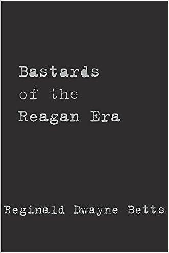 Bastards of the Reagan Era (Stahlecker Selections)