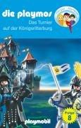 Das Turnier auf der Königsburg, Folge 8 [Musikkassette]