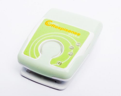 Respisense Infant Tummy Movement Monitor