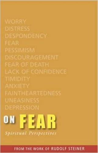 On Fear: Spiritual Perspectives