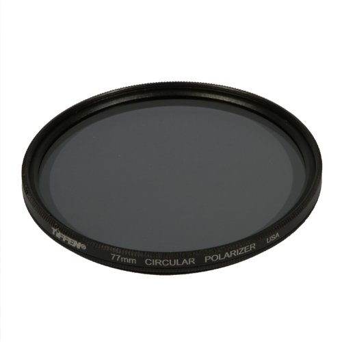 CPL 58mm Circular Polarizer Multicoated Glass Filter Microfiber Cleaning Cloth for Sony Alpha DSLR-SLT-A33