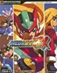 Mega Man? ZX Official Strategy Guide