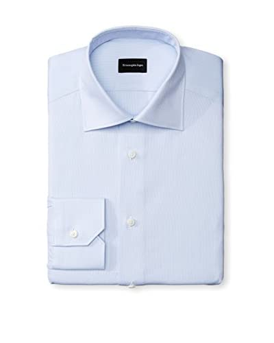 Ermenegildo Zegna Men's Oxford Dress Shirt