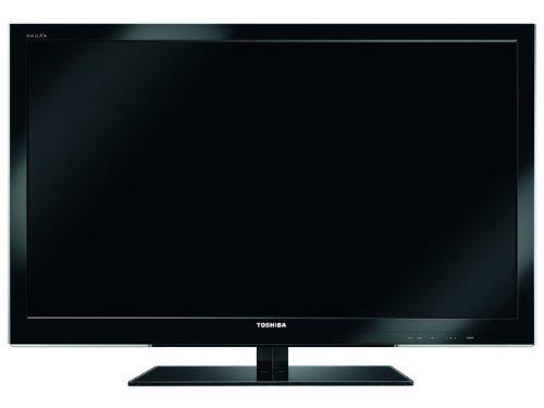 """Toshiba - 42VL863F - TV LCD 42"""" (106 cm) - LED - HD TV 1080p - 100 Hz - 4 HDMI - USB + 4 Lunettes 3D incluses"""