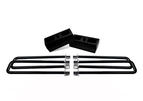 Silverado Sierra Lift Kit 3