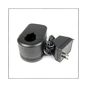 Black and Decker Replacement charger for Cordless CFV1200 Vacuum at Sears.com