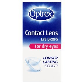 Are Your Eye Drops OK to Use with Contact Lenses ...