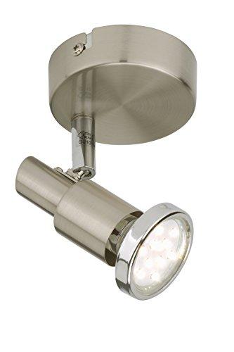 Briloner-Leuchten-LED-Wandleuchte-Wandlampe-Deckenleuchte-Deckenlampe-LED-Strahler-Spot-Wohnzimmerlampe-Deckenstrahler-Wandstrahler-Deckenspot-schwenkbar