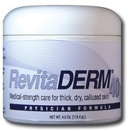 Urea Cream 40 / Revitaderm - 4oz