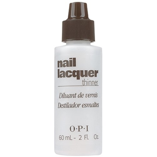 Opi Lacquer Thinner, 2 Fluid Ounce front-717842