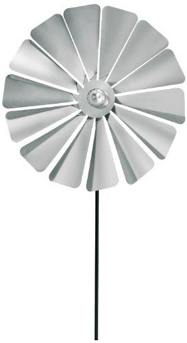 Blomus viento 65024 girandola for Dissuasori piccioni amazon