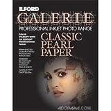 Paper, Classic Pearl 11X17, 25 Shts