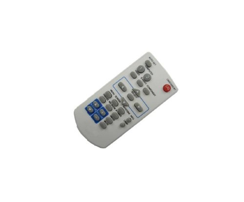 Universal Replacement Remote Control Fit For Canon Lv-7225 Lv-7230 Lv-X2E Lv-5200 3Lcd Projector