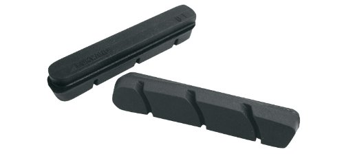 Buy Low Price RavX Road Replacement Pads (CAMP) Black Brake Shoe Pad (BR065)