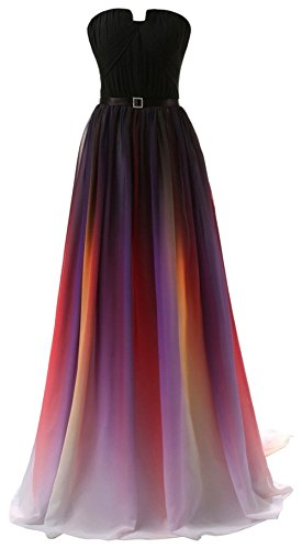 Dormencir-Womens-Gradient-Colorful-Chiffon-Long-Formal-Evening-Prom-Dresses