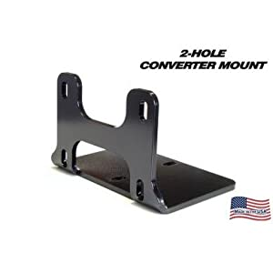 KFI Products 100480 Winch Mount for Arctic Cat from KFI Products