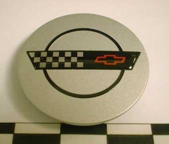 1991-95 Corvette Center Cap (GM INDUSTRIES, INC.)