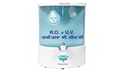 Signoracare SCRO 1506 RO+UV Water Purifier