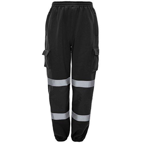 myshoesore-pantaloni-relaxed-uomo-black-2-band-xxxx-large