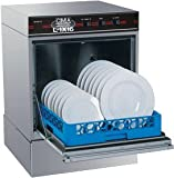 CMA Dishmachines L-1X16, 30 Rack/Hr Undercounter Dishwasher | w/ Heater