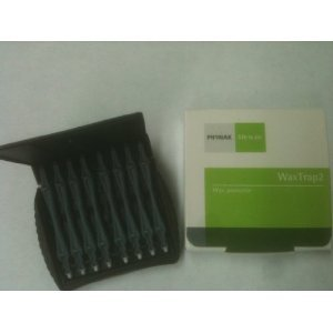 Phonak Cerustop Wax Guards (Wax Items compare prices)