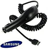 Genuine Samsung In Car Charger For GT-E2100 E2120 E2121B E2550