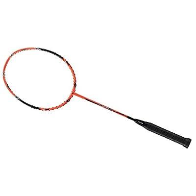 Victor Thruster K 15 Badminton Racket - Strung ( TK 15 4U)