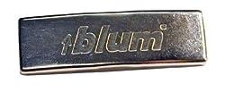 Cover Cap for half cranked hinge (Bag of 20)