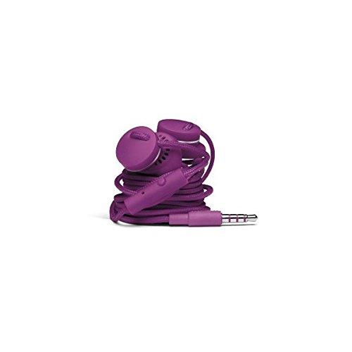 Urbanears Medis 4090520 Earbud Sports Headphone (Grape)