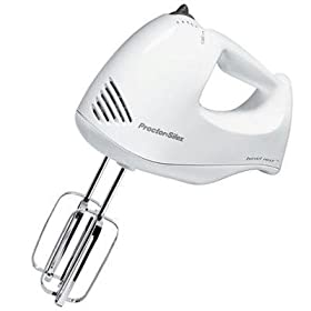 PS 5 Speed Hand Mixer