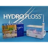 Hydro Floss Oral Irrigator ~ hydrofloss