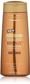 LOreal Paris Sublime Bronze Luminous Bronzer 6.7-Fluid Ounce