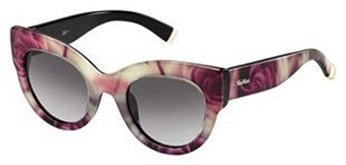 max-mara-mm-reddish-cat-eye-optyl-mujer-pattern-black-grey-shadedrwq-eu-50-25-140