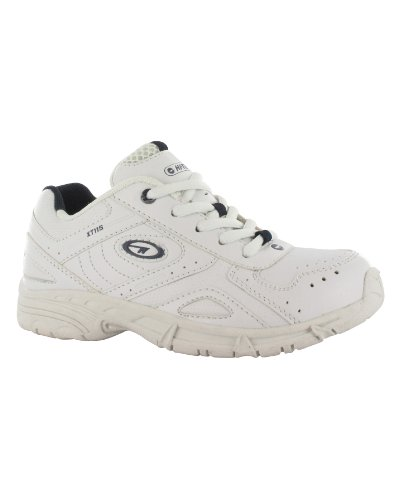 Hi-Tec XT115 Jr Sports Fitness Shoes White
