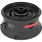 Sta-Rite Posi-Flo Filter Base with Pipe Plugs WC104-78P