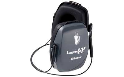 Howard Leight by Honeywell 1011994 Leightning L1N Neckband Protective Earmuff