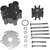 Water pump repair kit, 1 pc. Body sea water pump